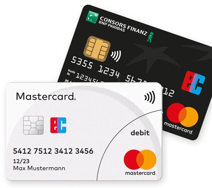 Maestro Karte Sicherheitsnummer